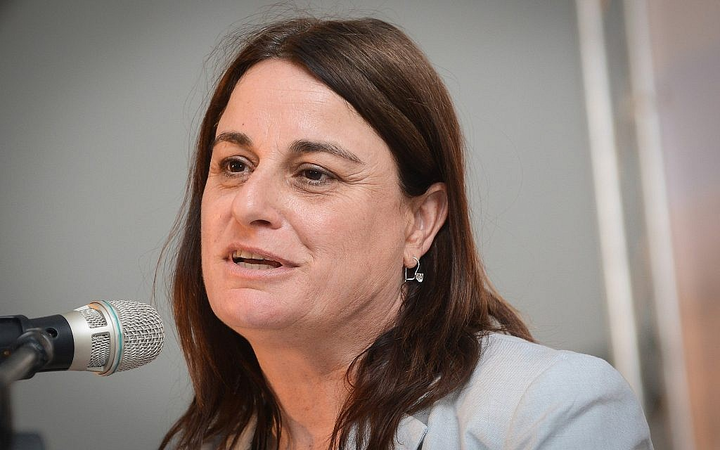 Rona Ramon posthumously awarded Israel Prize for lifetime achievement