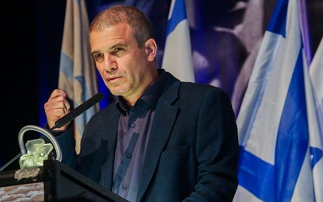 Likud's Gal Hirsch, who was nominated for top cop, accused of