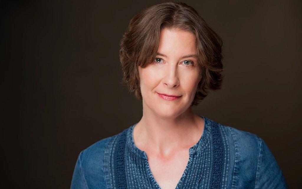 Author and cognitive neuroscientist Julia Mossbridge. (Courtesy)