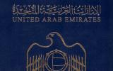 A United Arab Emirates passport (CC-BY SA Wikiemirati/Wikimedia Commons)