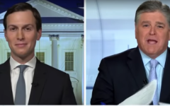 Jared Kushner speaks with Sean Hannity on Fox News, Dec. 10, 2018. (Screenshot from YouTube)