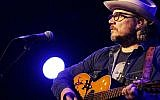 Jeff Tweedy performing in Byron Bay, Australia, March 24, 2016. (Mark Metcalfe/Getty Images)
