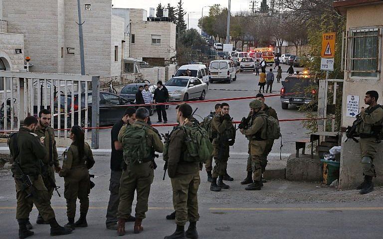 After apartheid wall, Israel unveils 'apartheid road'