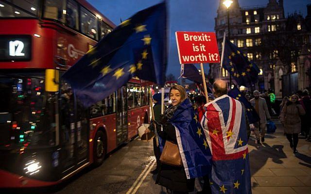 GBP/JPY plummets below 145.00 mark after Cox comments on Brexit deal