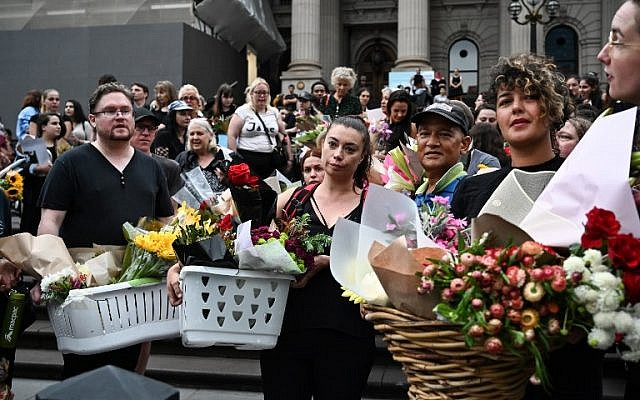 Outrage, calls for women's safety after Melbourne murder