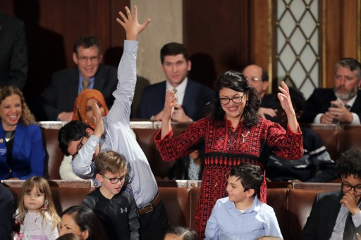 By CNN: Rashida Tlaib's revisionist Holocaust comments get fact-checked