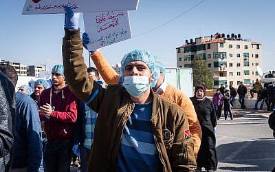 Arab League FM's reject USA 'deal of century' plan