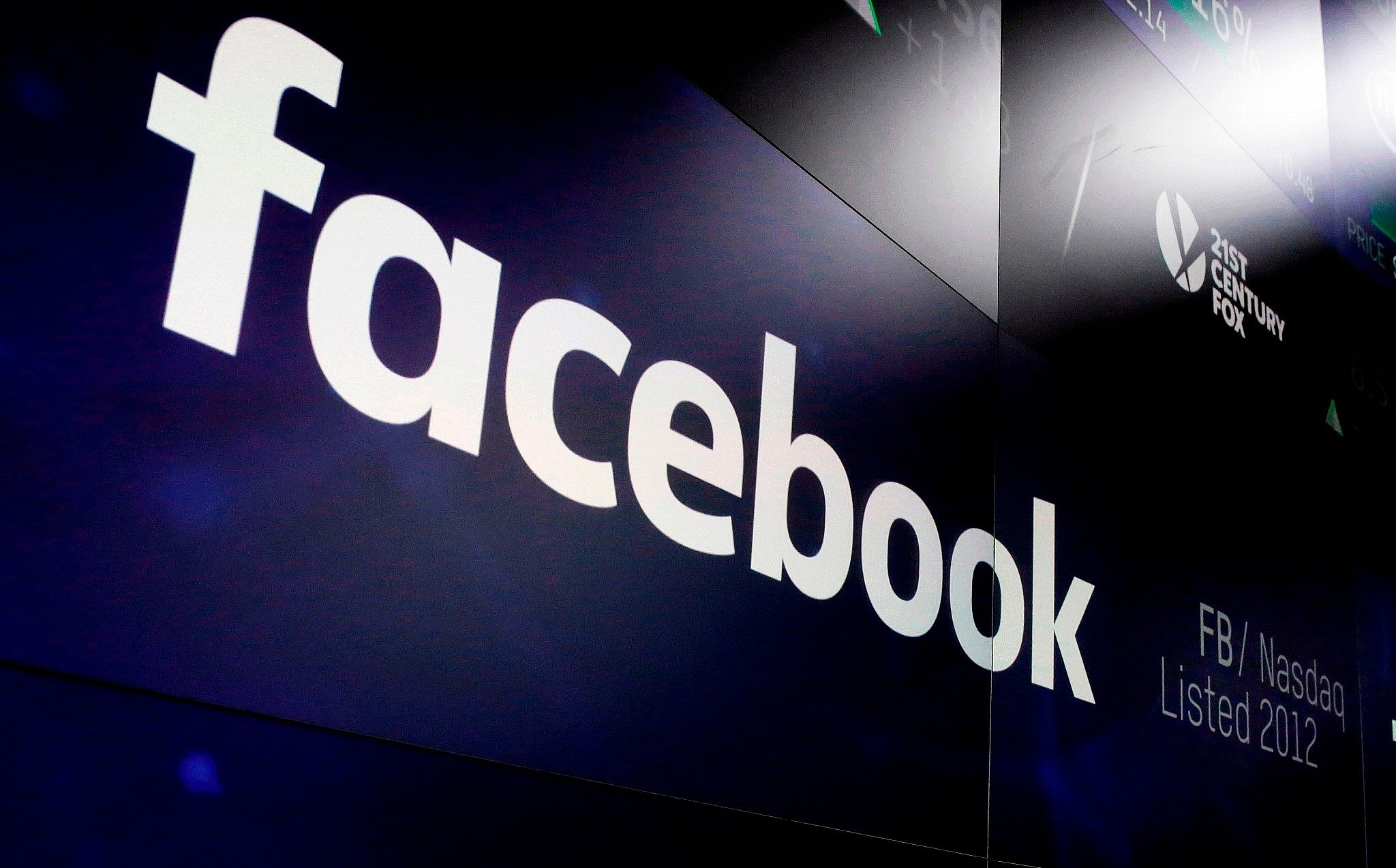 Facebook S Twitter And Instagram Accounts Briefly Hacked The