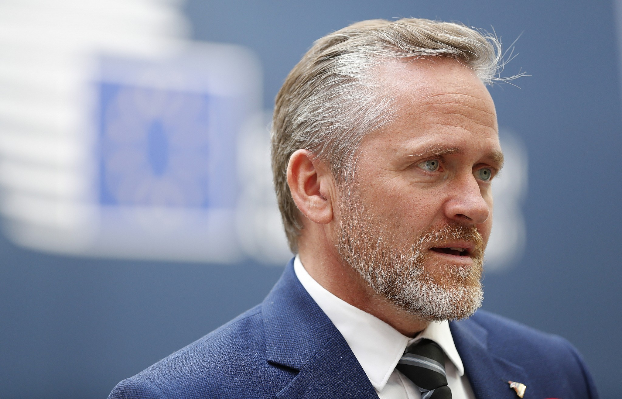 Denmark backs European Union  over Iran sanctions after murder plots