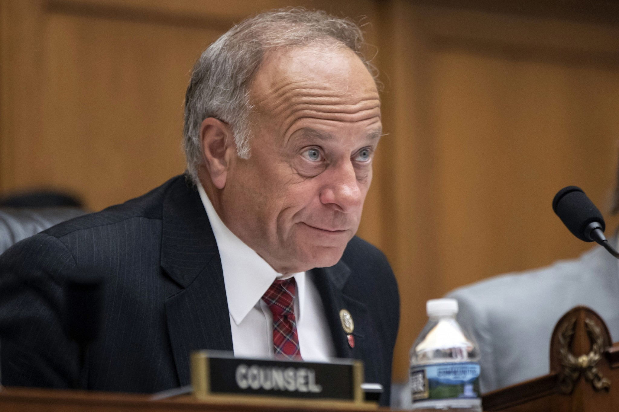 House rebukes Republican Steve King over white supremacist remarks