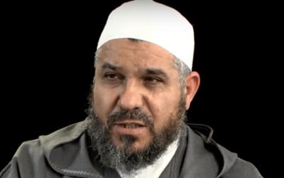 Mohamed Toujgani (Screen capture: YouTube)