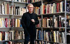 Architect Daniel Libeskind. (Stefan Ruiz)
