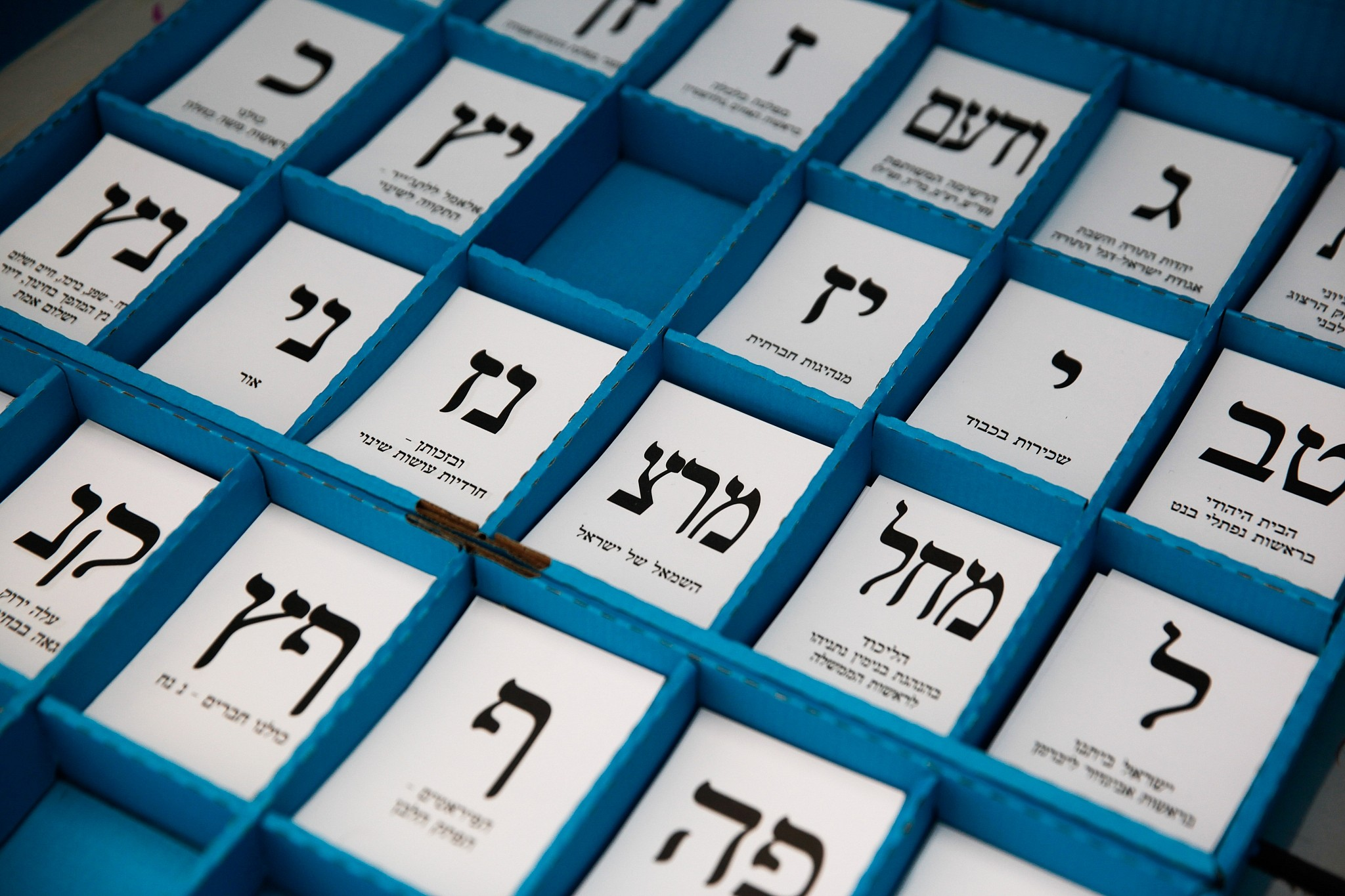 Image result for cambridge analytica algorithm and Israel elections