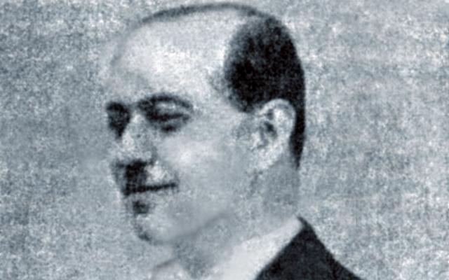 Gheorghe Alexianu (Public domain, Wikimedia Commons)