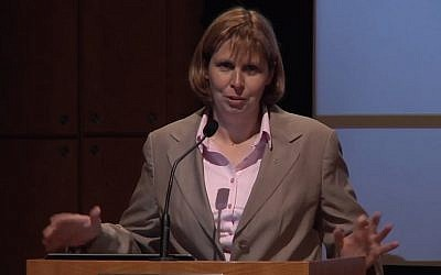 Monika Krawczyk (YouTube screenshot)