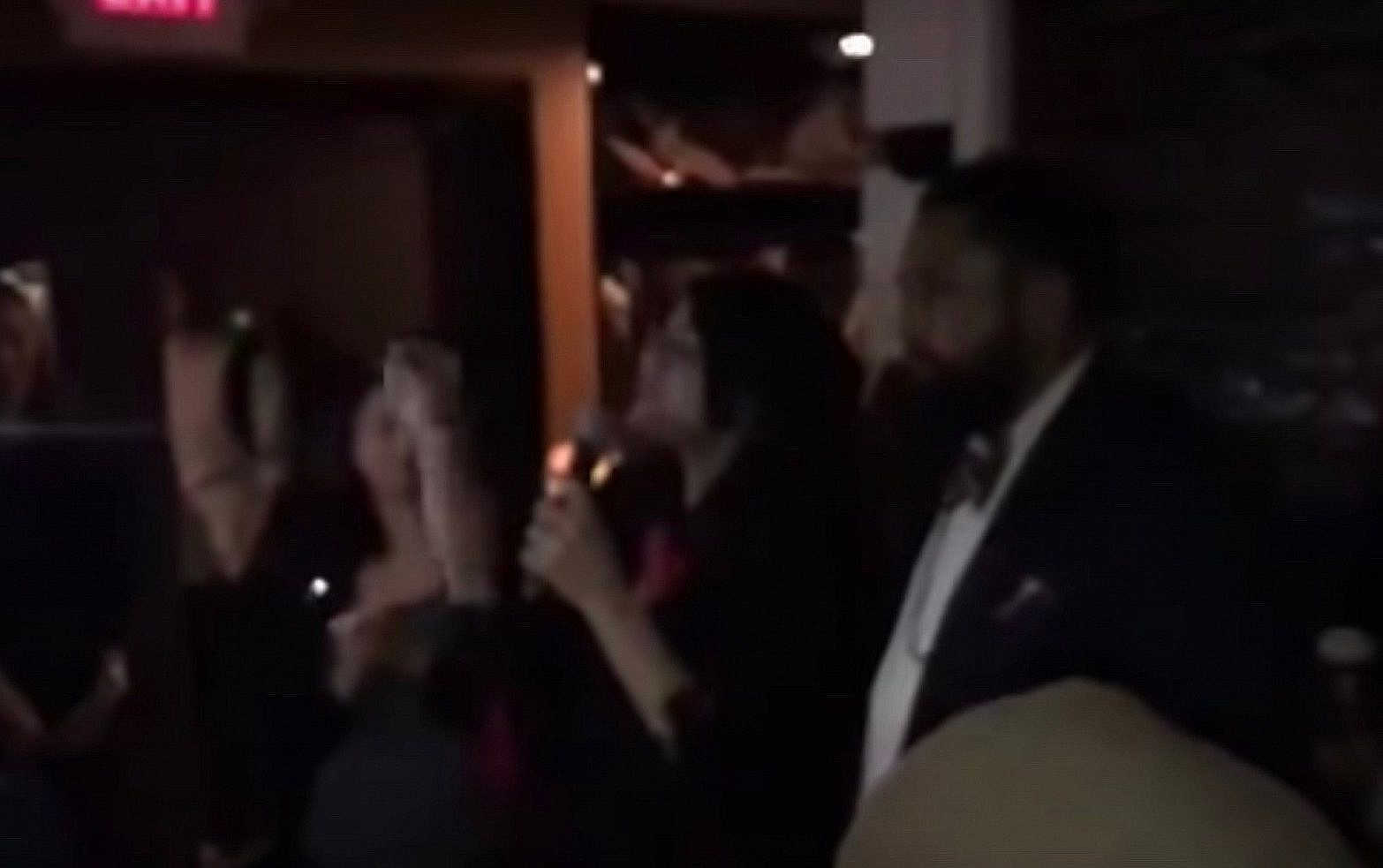 New Rep. Tells Cheering Crowd: 'We're Going To Impeach The Motherf*cker'