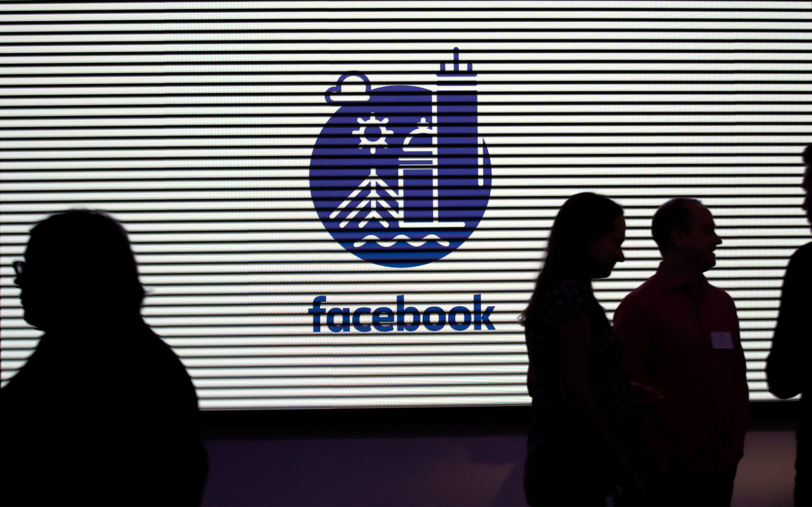Most Facebook users aren't aware of the social network's targeted ad practices