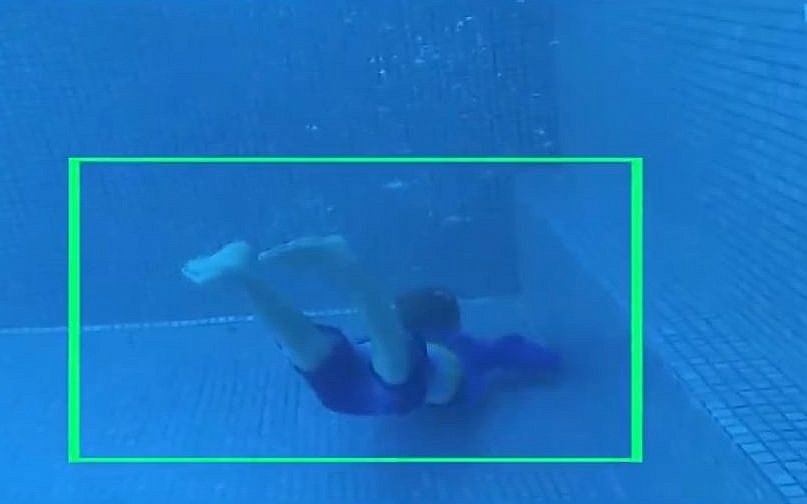 Israeli Device Seeks To Protect Swimmers From Drowning In