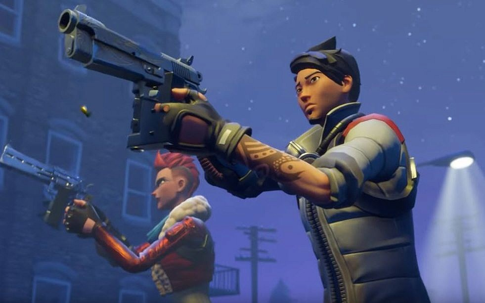 Israeli Power Firm Urges Fortnite To Keep Gamers Off Electric Poles