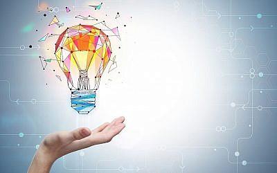 Illustrative image of innovation (Peshkova; iStock by Getty Images)