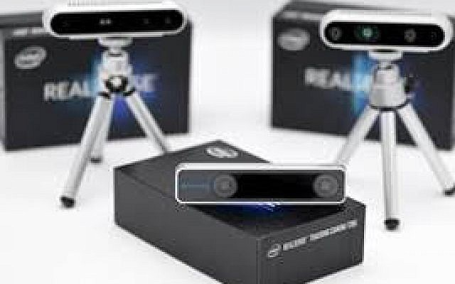 US tech giant Intel Corp. has released a new camera, the Intel RealSense Tracking Camera T265, that allows machines to know where they are, without the use of sensors or GPS. The technology was developed by Intel's R&D team in Haifa (Intel Corp.)