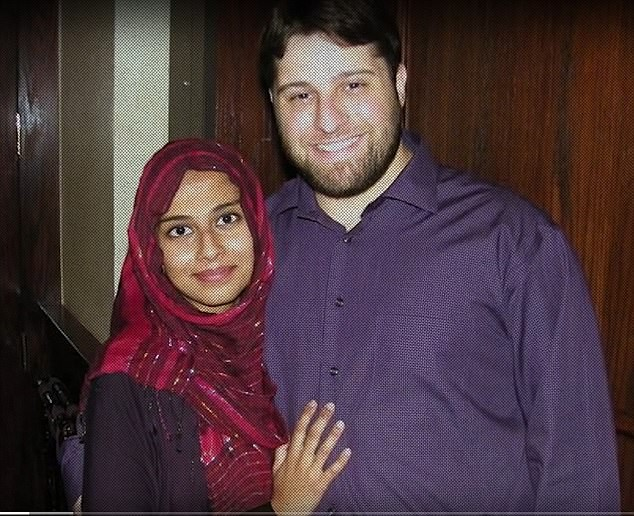 The former 'First Lady of ISIS' now loves Reform Jews, plans to