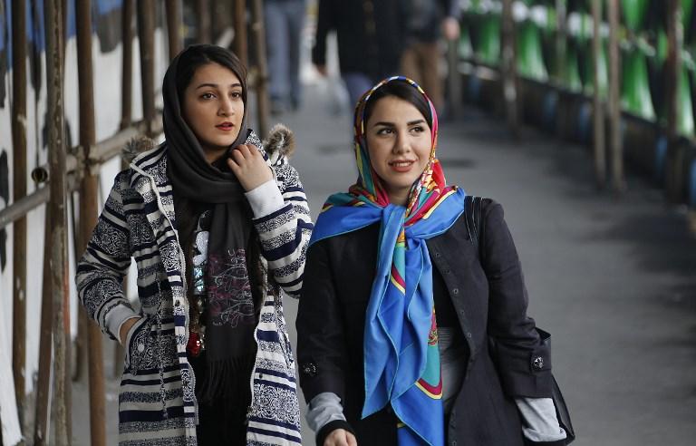 Iran Said To Add 2 000 Morality Police Units To Counter Hijab
