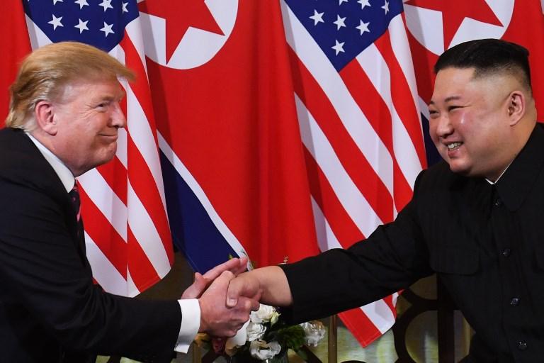Optimism Greets Investors Sudden >> Trump Kim Optimistic Over Nuclear Talks In Vietnam The Times Of