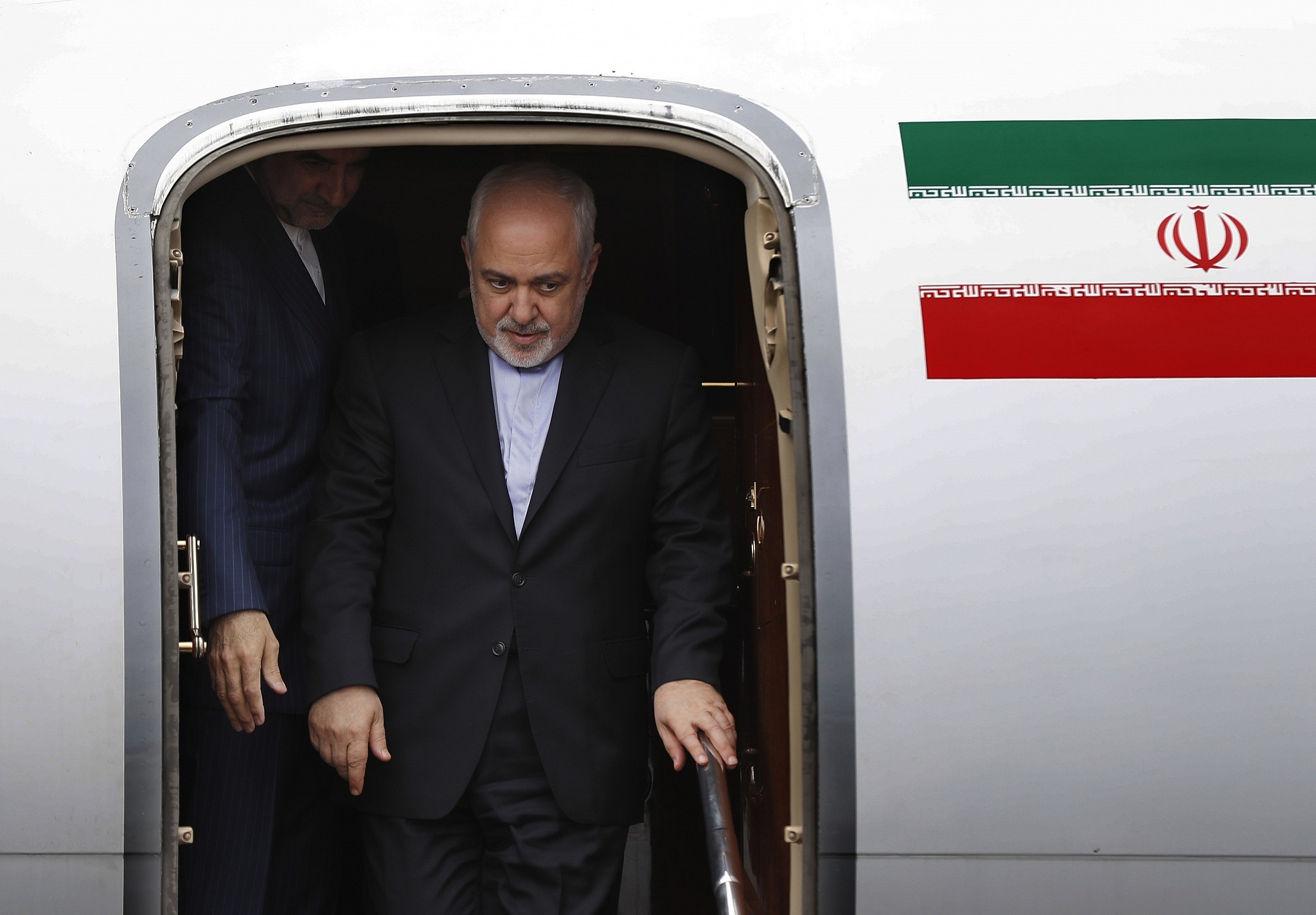 Lebanon to boycott Warsaw conference seen as hostile to Iran