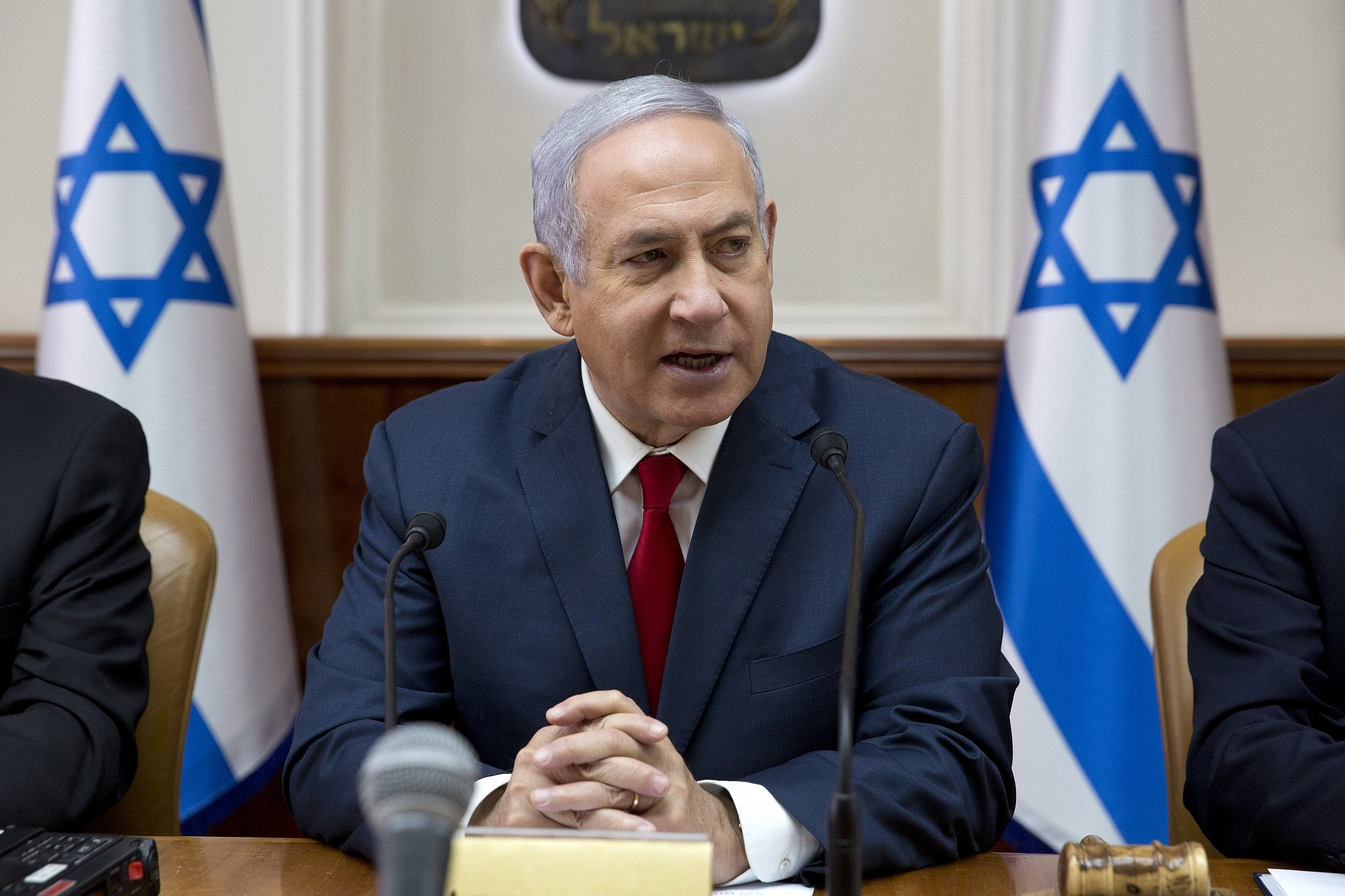 Holocaust row: Poland shuns Israel talks over Netanyahu 'racism'