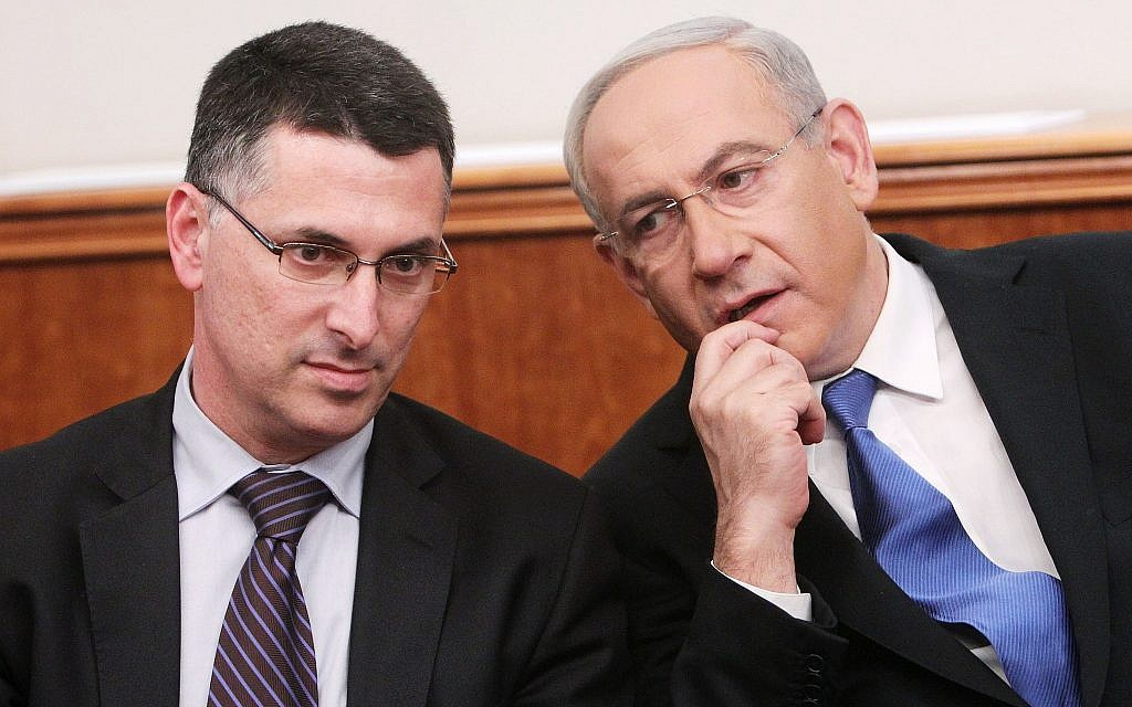 Netanyahu has given up on new immunity law, will make do with the current one