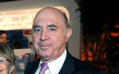 Attorney Pini Rubin (Flash 90)