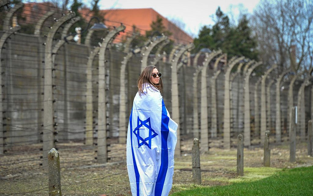 One in two Israelis has negative view of Poland, new survey shows