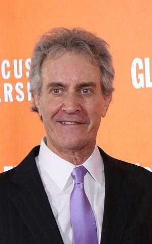 James L. Freedman, director of the documentary film, 'Carl Laemmle.' (Courtesy)