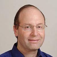 Professor Gideon Greif. (Wikimedia, CC BY-SA 3.0)