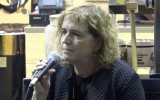 Liat Ben-Ari (Ynet video screenshot)