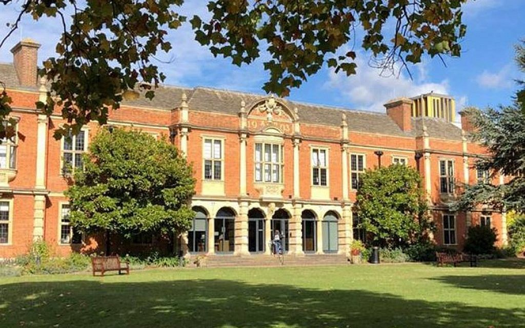 Students at Oxford college call for kosher meat ban