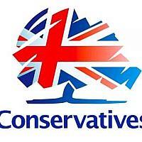 UK Conservative Party logo