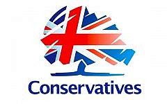 UK Conservative Party logo