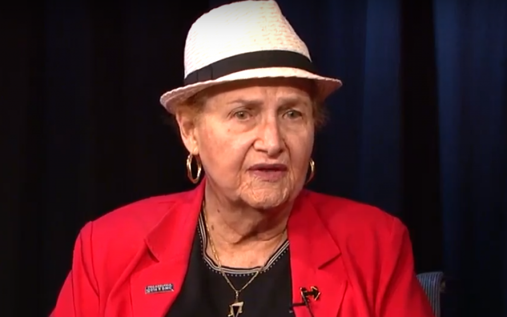 Transgender rights activist Barbra Siperstein dies at 76