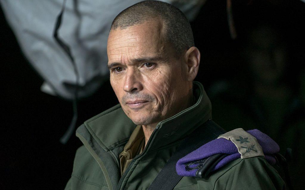 IDF general says Hezbollah still planning major attack, despite anti-tunnel op