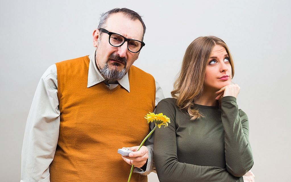According to Dr. Elyakim Kislev, increased independence is leading more women to opt for the single life. (iStock)