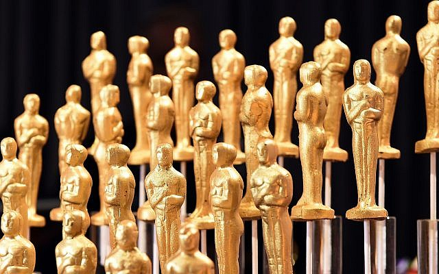 The Oscars (Kevork Djansezian/Getty Images)