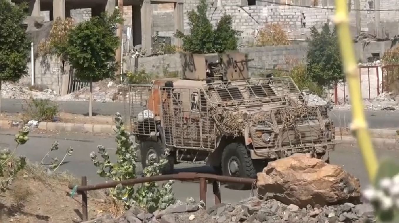 Saudi coalition handed over U.S. arms to hardline militants in Yemen