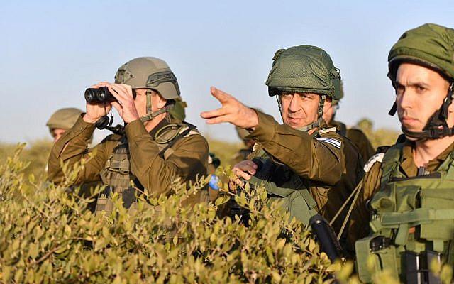 Risultati immagini per israel defence force
