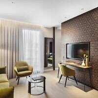 New Suite at the Inbal