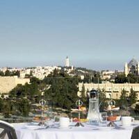 Jerusalem Vistas