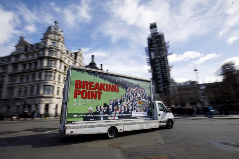 Brexit hangs in balance over tweaked deal