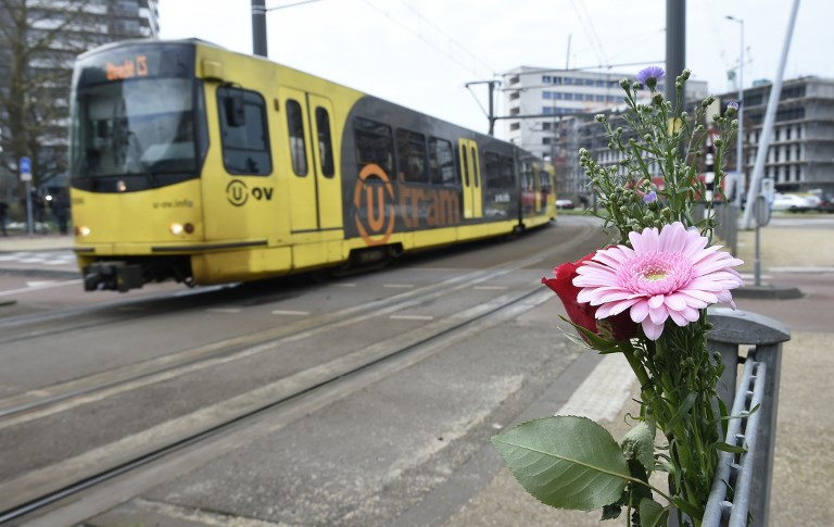 Third person arrested over deadly Utrecht tram shooting
