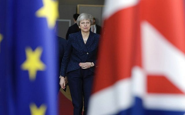 Britain closer to election after Brexit deal defeat